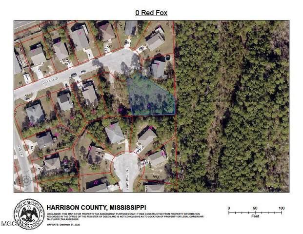 0 Red Fox Rd, Pass Christian, MS 39571 (MLS #369726) :: Dunbar Real Estate Inc.