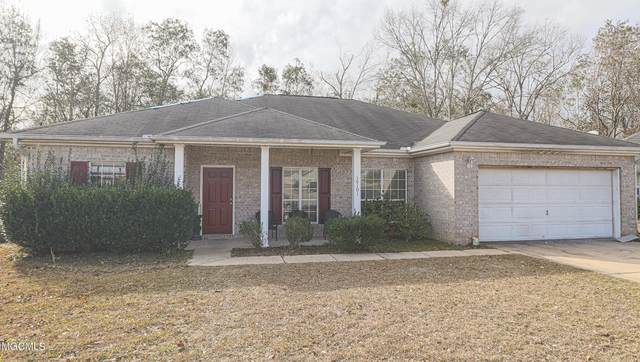 16101 Kaila Ct, Gulfport, MS 39503 (MLS #369736) :: The Sherman Group