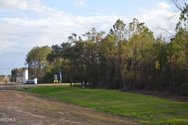 0 Hwy 15, D'iberville, MS 39540 (MLS #369742) :: Coastal Realty Group