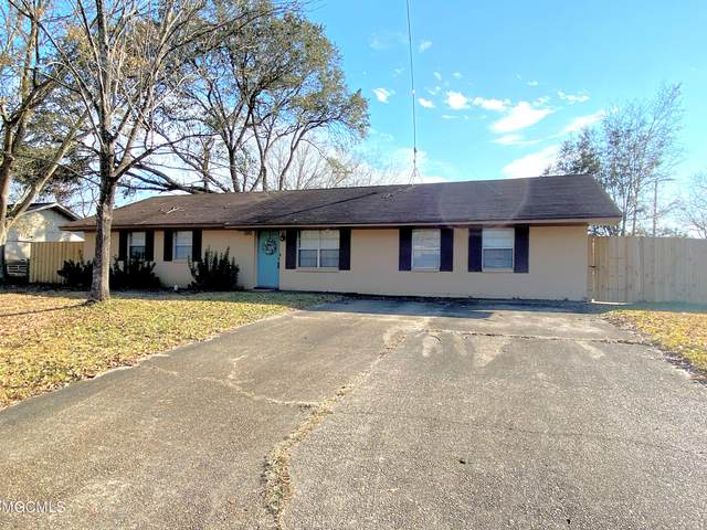 1001 Debra Dr, Gulfport, MS 39503 (MLS #369758) :: Berkshire Hathaway HomeServices Shaw Properties