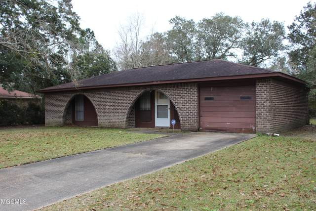 1405 Riverside, Gautier, MS 39553 (MLS #369855) :: Coastal Realty Group