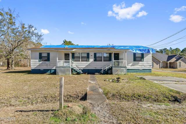 6558 Simmons Dr, Long Beach, MS 39560 (MLS #369869) :: Berkshire Hathaway HomeServices Shaw Properties