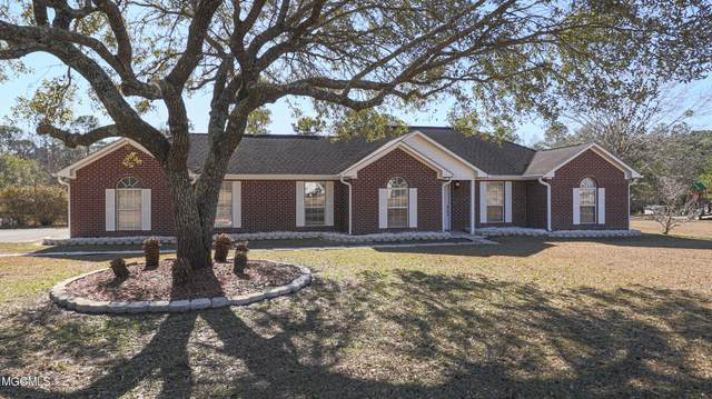 9348 Dunn Rd, Moss Point, MS 39562 (MLS #369872) :: The Demoran Group at Keller Williams