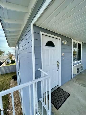 1664 Beach Blvd #52, Biloxi, MS 39531 (MLS #369889) :: The Sherman Group
