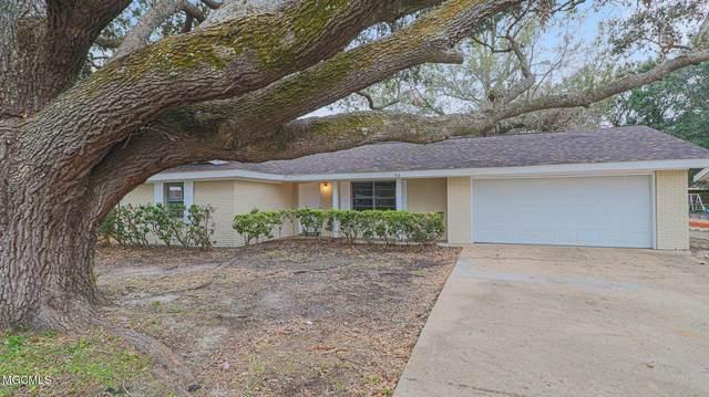 354 Willow Ave, Biloxi, MS 39531 (MLS #369940) :: Keller Williams MS Gulf Coast