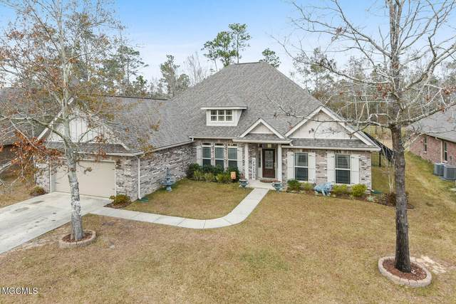 24755 Knollwood Dr, Pass Christian, MS 39571 (MLS #369941) :: The Sherman Group