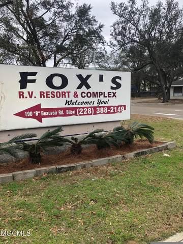 190 Beauvoir Rd B, Biloxi, MS 39531 (MLS #369943) :: Keller Williams MS Gulf Coast