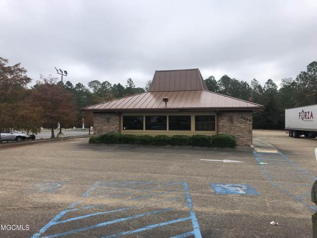 6528 Highway 63, Moss Point, MS 39563 (MLS #369948) :: Berkshire Hathaway HomeServices Shaw Properties