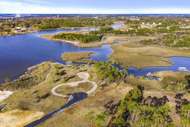 0 Branigar, Biloxi, MS 39532 (MLS #369950) :: Dunbar Real Estate Inc.