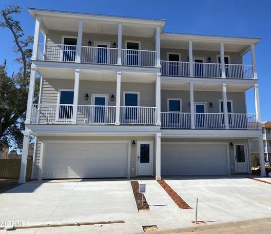 43 Oak Alley Ln, Long Beach, MS 39560 (MLS #369953) :: Dunbar Real Estate Inc.