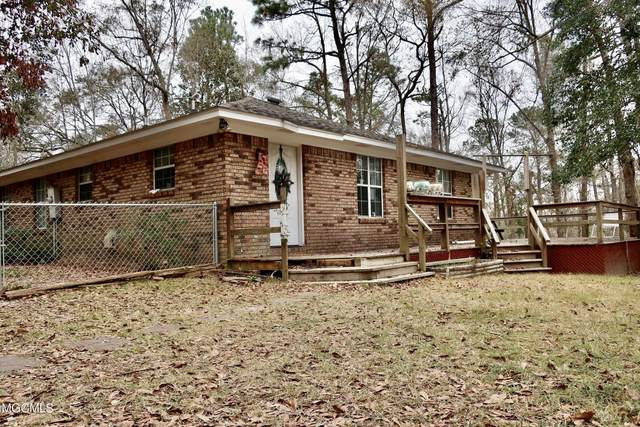 21520 Darling Rd, Pass Christian, MS 39571 (MLS #369977) :: Berkshire Hathaway HomeServices Shaw Properties
