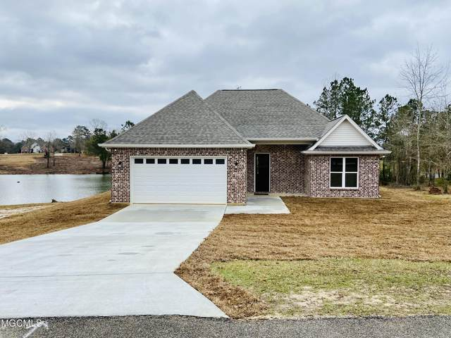 12 Forrest View, Carriere, MS 39426 (MLS #369985) :: Coastal Realty Group