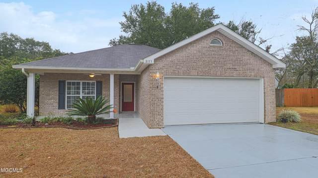 8113 Rue Hollifield, Ocean Springs, MS 39564 (MLS #370001) :: Biloxi Coastal Homes