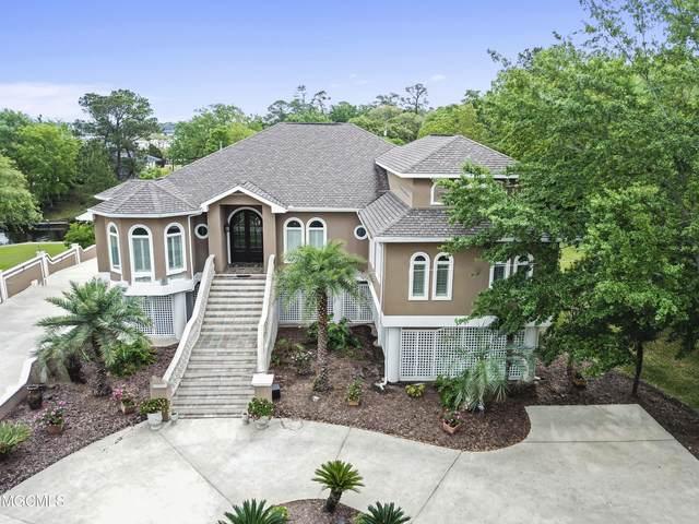 1302 Fort Ave, Ocean Springs, MS 39564 (MLS #370028) :: Biloxi Coastal Homes