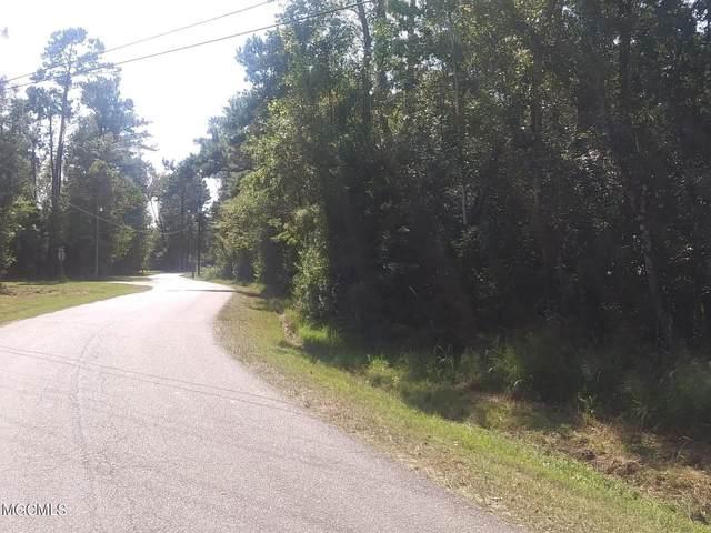 0 Woolmarket Lakes Rd, Biloxi, MS 39532 (MLS #370039) :: Keller Williams MS Gulf Coast