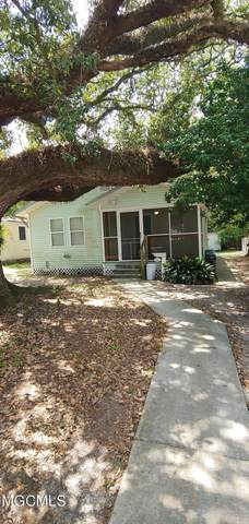 2117 21st Ave, Gulfport, MS 39501 (MLS #370051) :: Coastal Realty Group