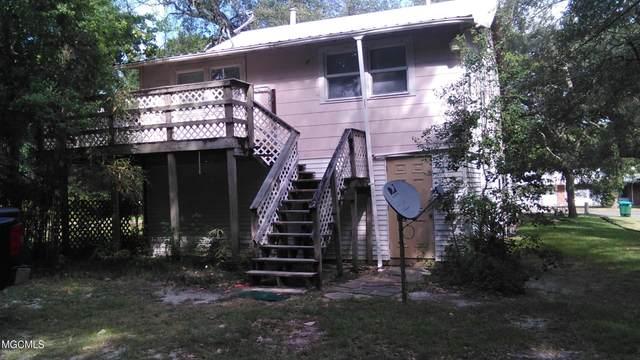 2321 18th Ave, Gulfport, MS 39501 (MLS #370053) :: Dunbar Real Estate Inc.