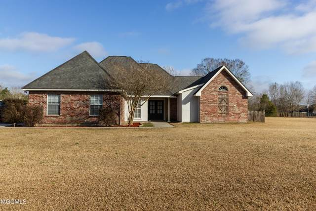 96 Apache Dr, Picayune, MS 39466 (MLS #370062) :: Berkshire Hathaway HomeServices Shaw Properties