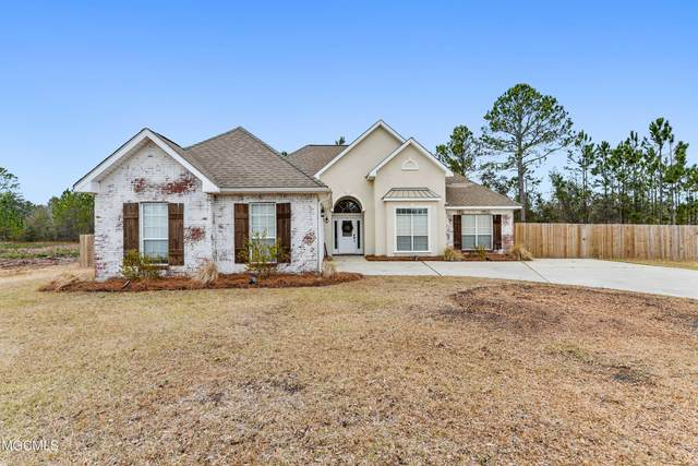 1315 Shelby Ln, Ocean Springs, MS 39564 (MLS #370066) :: Berkshire Hathaway HomeServices Shaw Properties