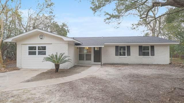 328 Mac Arthur Ave, Biloxi, MS 39531 (MLS #370072) :: Keller Williams MS Gulf Coast