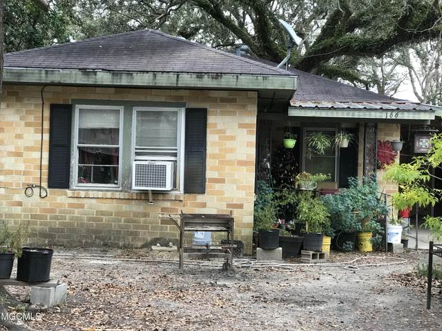 166 St Charles Ave, Biloxi, MS 39530 (MLS #370132) :: Keller Williams MS Gulf Coast