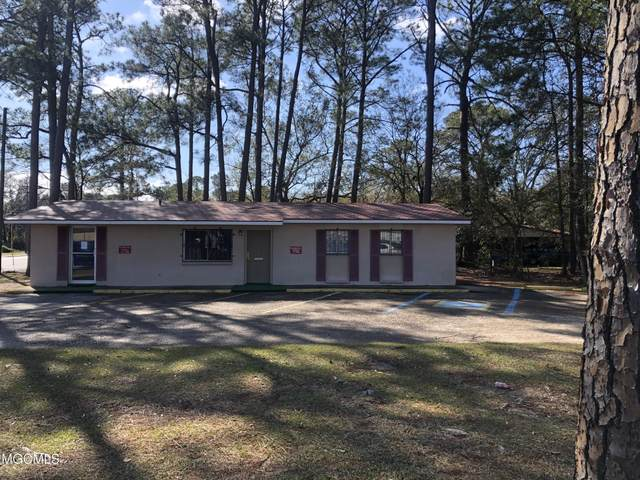 4311 Chicot St, Pascagoula, MS 39581 (MLS #370135) :: Coastal Realty Group