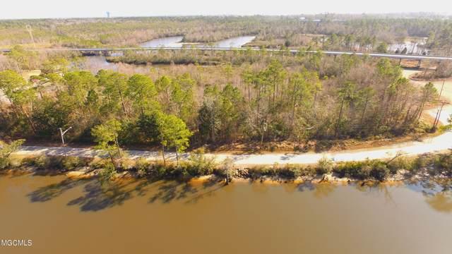 Lot 5 Sandbar Ln, Biloxi, MS 39532 (MLS #370140) :: Keller Williams MS Gulf Coast
