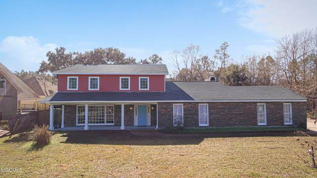 18043 Commission Rd, Long Beach, MS 39560 (MLS #370161) :: Berkshire Hathaway HomeServices Shaw Properties