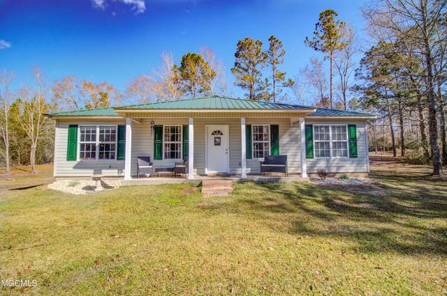 20086 Morgan Lane Rd, Gulfport, MS 39503 (MLS #370172) :: Keller Williams MS Gulf Coast
