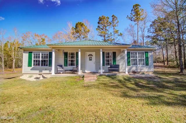 20086 Morgan Lane Rd, Gulfport, MS 39503 (MLS #370172) :: Berkshire Hathaway HomeServices Shaw Properties