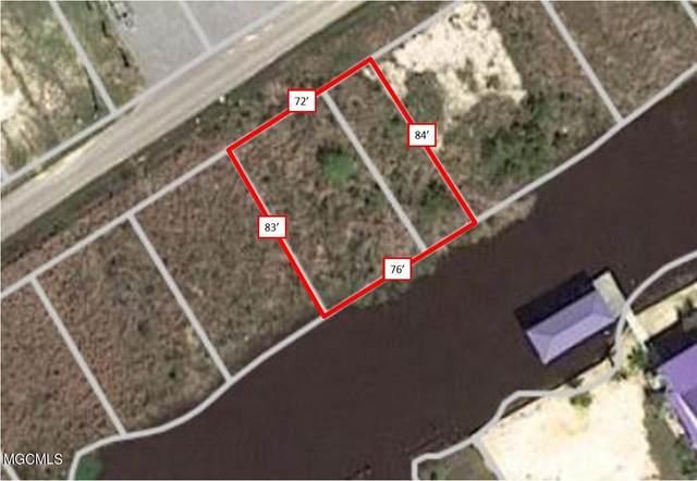 0 Idaho St, Bay St. Louis, MS 39520 (MLS #370173) :: Berkshire Hathaway HomeServices Shaw Properties