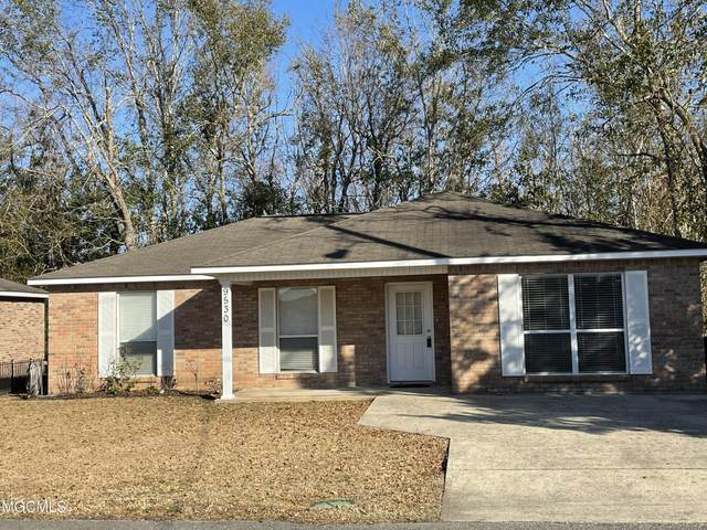 9530 Fournier Ave, D'iberville, MS 39540 (MLS #370183) :: Keller Williams MS Gulf Coast