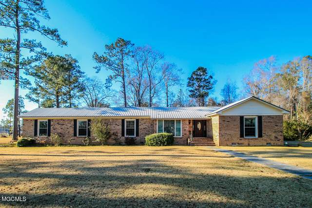 2007 Bay Ave, Leakesville, MS 39451 (MLS #370188) :: The Sherman Group