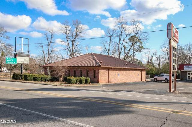 4273 Main St, Lucedale, MS 39452 (MLS #370189) :: The Sherman Group