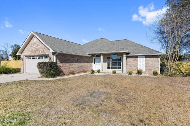 17297 Meadowbrook Dr, Gulfport, MS 39503 (MLS #370204) :: Berkshire Hathaway HomeServices Shaw Properties