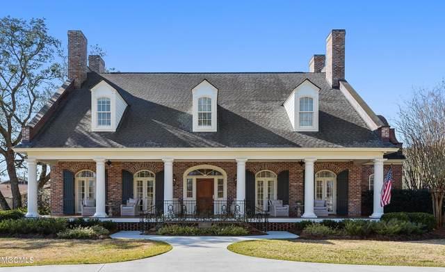 4815 Jefferson Ave, Gulfport, MS 39507 (MLS #370220) :: Coastal Realty Group