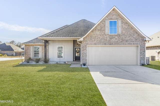 16244 Millsaps Ave, Gulfport, MS 39503 (MLS #370239) :: The Demoran Group at Keller Williams