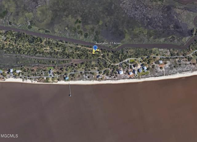 00 Belle Fontaine Rd, Ocean Springs, MS 39564 (MLS #370248) :: Dunbar Real Estate Inc.