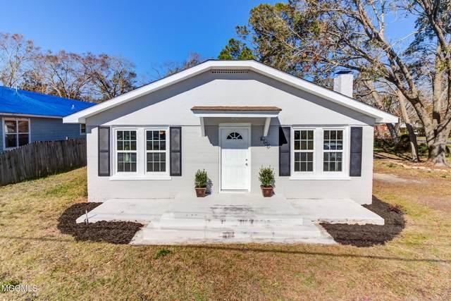 4706 W Railroad St, Gulfport, MS 39501 (MLS #370255) :: Berkshire Hathaway HomeServices Shaw Properties