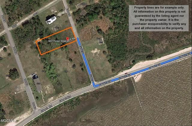 5027 Forrest Ave, Bay St. Louis, MS 39520 (MLS #370268) :: Dunbar Real Estate Inc.