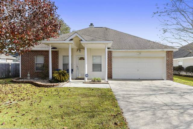 778 Waters View Dr, Biloxi, MS 39532 (MLS #370274) :: Berkshire Hathaway HomeServices Shaw Properties