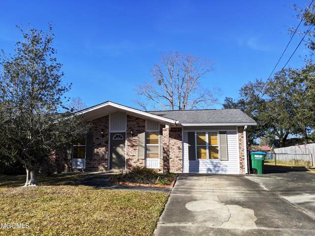 4807 Coronada Ave, Pascagoula, MS 39581 (MLS #370318) :: Keller Williams MS Gulf Coast