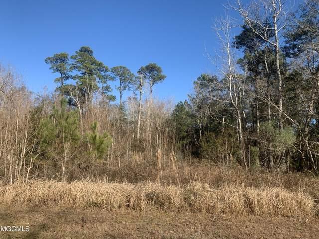 21 Cherrywood Pl, Gautier, MS 39553 (MLS #370352) :: Dunbar Real Estate Inc.