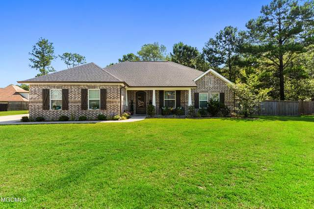 14438 Duckworth Rd, Gulfport, MS 39503 (MLS #370356) :: The Sherman Group