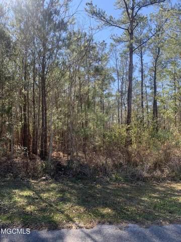 11 Cherrywood Pl, Gautier, MS 39553 (MLS #370360) :: Dunbar Real Estate Inc.