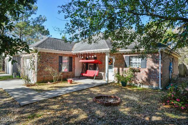 6234 W Jackson St, Bay St. Louis, MS 39520 (MLS #370378) :: Coastal Realty Group