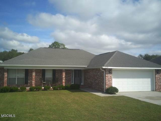 12039 Carnegie Ave, Gulfport, MS 39503 (MLS #370382) :: Coastal Realty Group