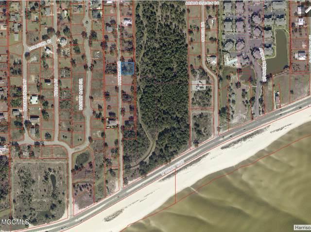 132 Markham Dr, Long Beach, MS 39560 (MLS #370394) :: Dunbar Real Estate Inc.