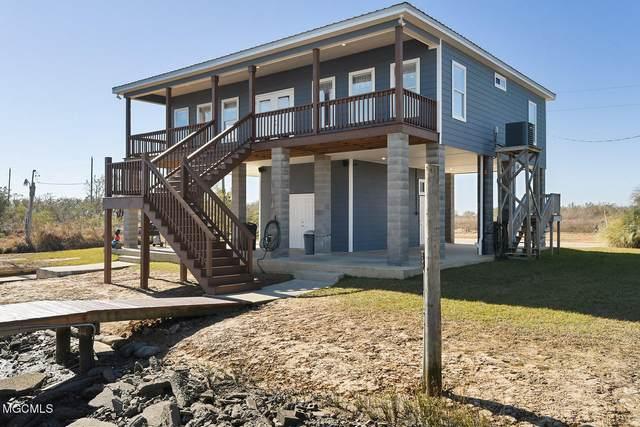 5198 Lambert Ln, Bay St. Louis, MS 39520 (MLS #370399) :: Coastal Realty Group