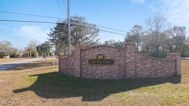 Lot 18 Carmel Oaks Dr, Biloxi, MS 39532 (MLS #370401) :: Dunbar Real Estate Inc.